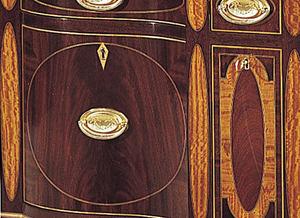 Thumbnail of Kindel Furniture Company - New York Sideboard