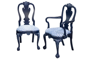 Thumbnail of Kindel Furniture Company - Queen Anne Side Chair