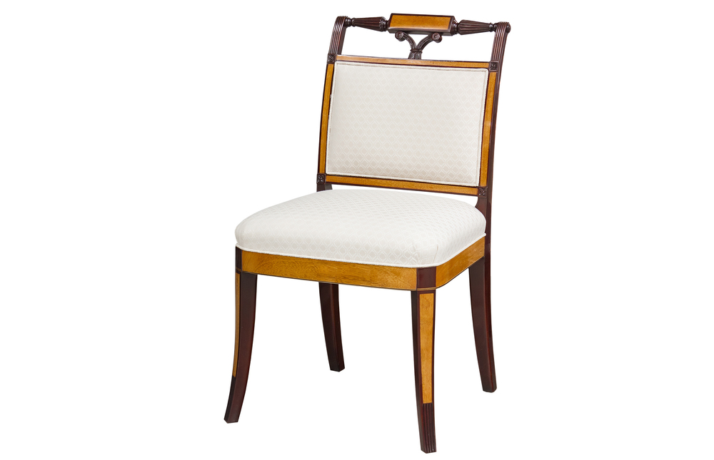 Kindel Furniture Company - Seymour Side Chair