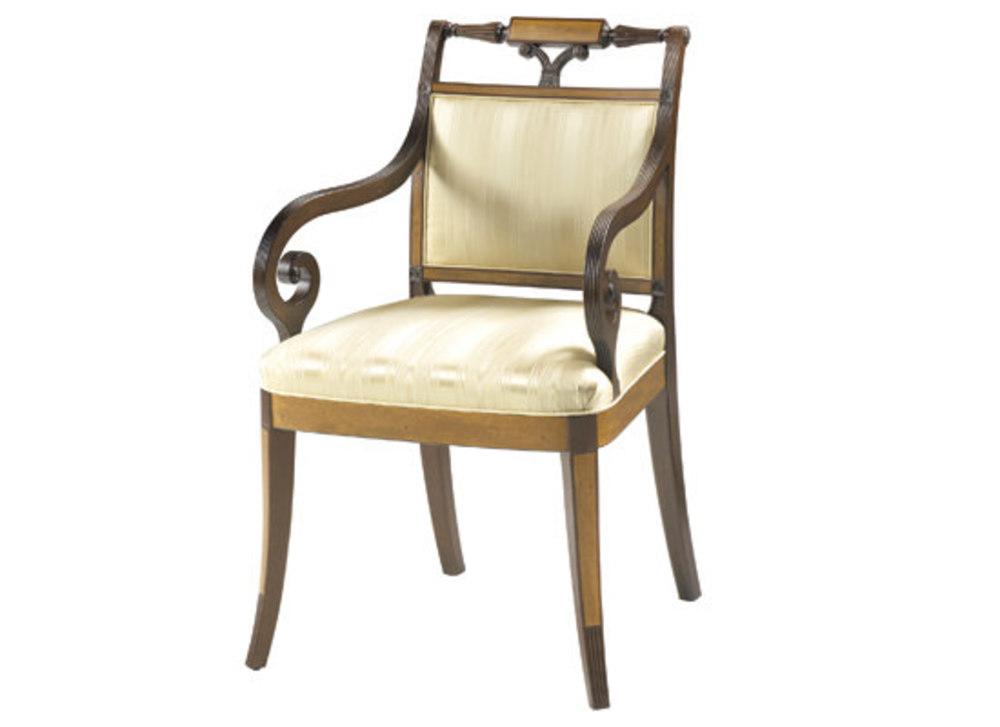 Kindel Furniture Company - Seymour Arm Chair