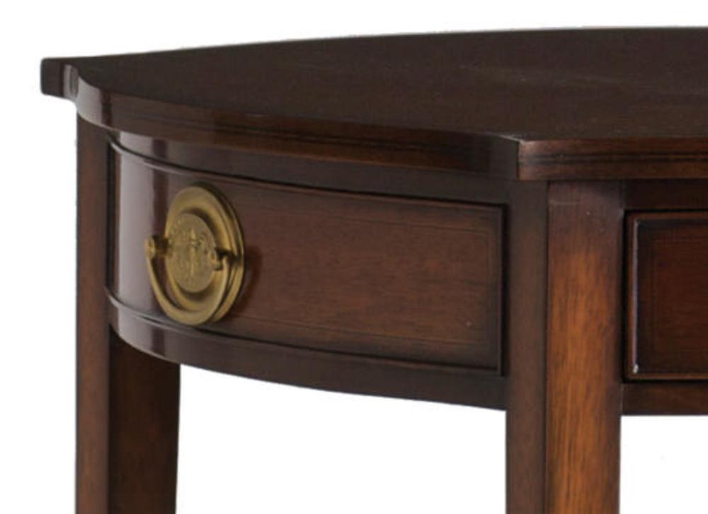Kindel Furniture Company - Connecticut Side Table