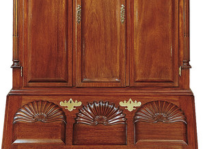 Thumbnail of Kindel Furniture Company - Rhode Island Desk & Bookcase