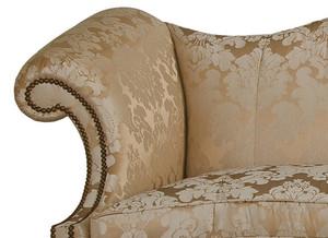 Thumbnail of Kindel Furniture Company - Philadelphia Marlboro Loveseat