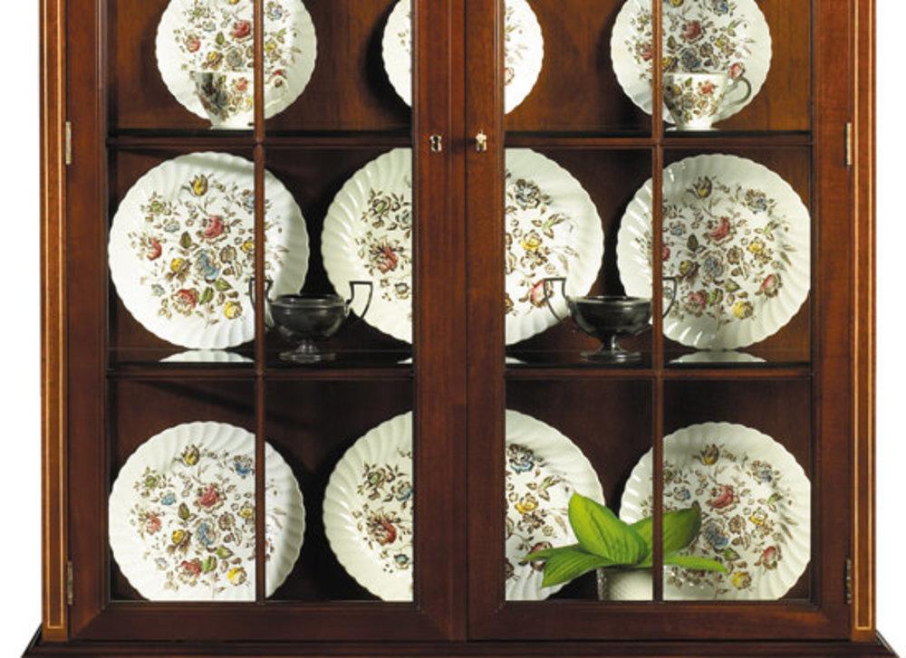 Kindel Furniture Company - Curio Cabinet
