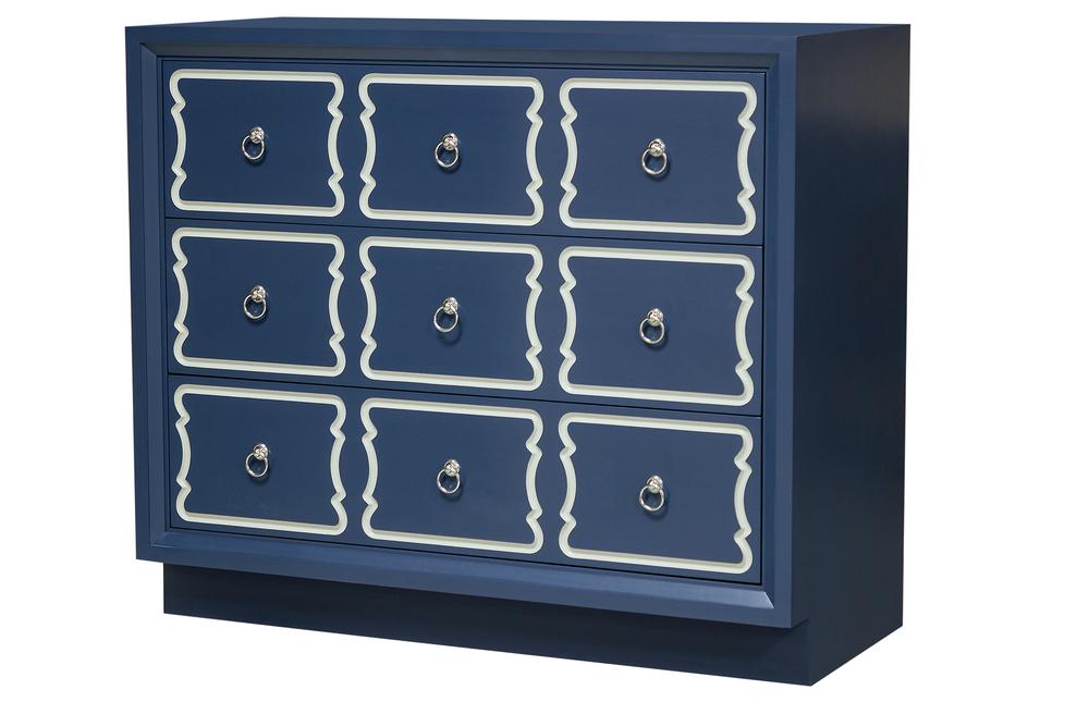 Kindel Furniture Company - Espana Bunching Chest