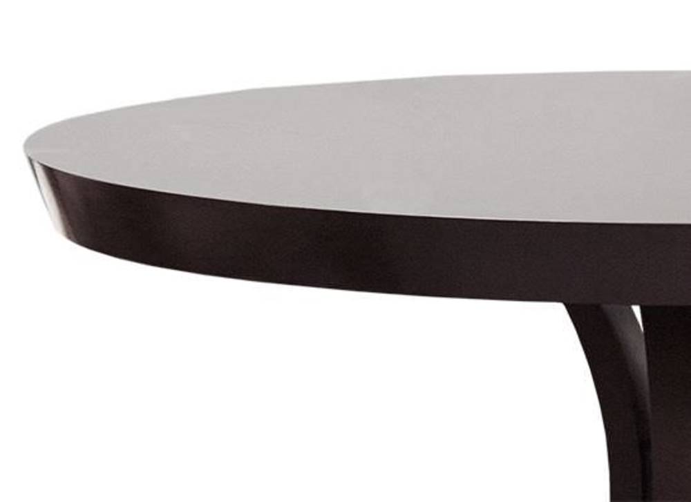 Kindel Furniture Company - Mark Round Dining Table
