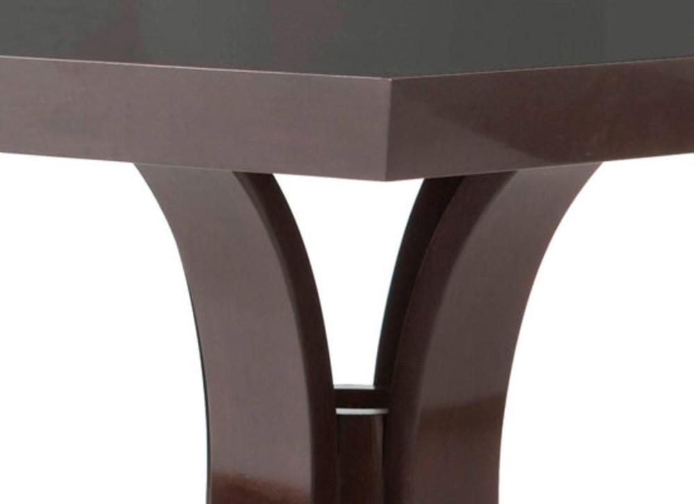 Kindel Furniture Company - Mark Double Pedestal Table