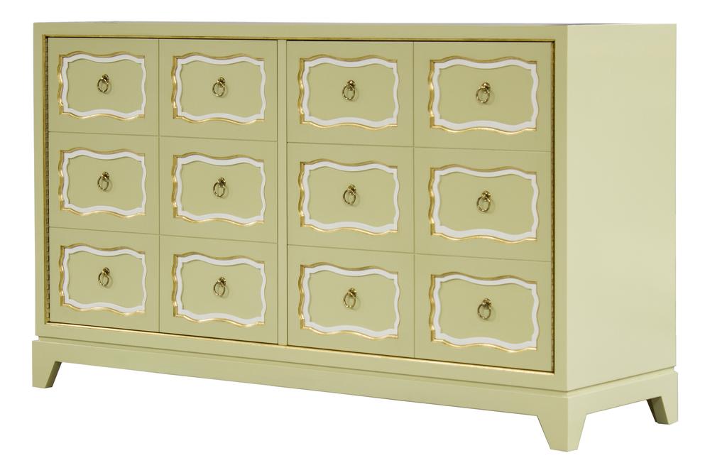Kindel Furniture Company - Dorothy Door Chest