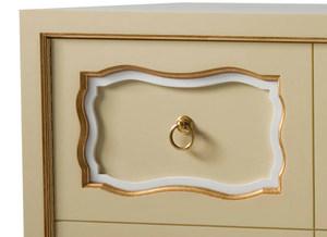 Thumbnail of Kindel Furniture Company - Dorothy Door Chest