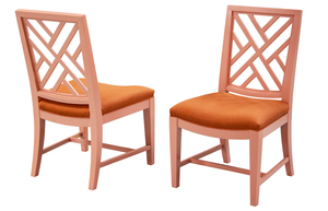 Thumbnail of Kindel Furniture Company - Trellis Side Chair