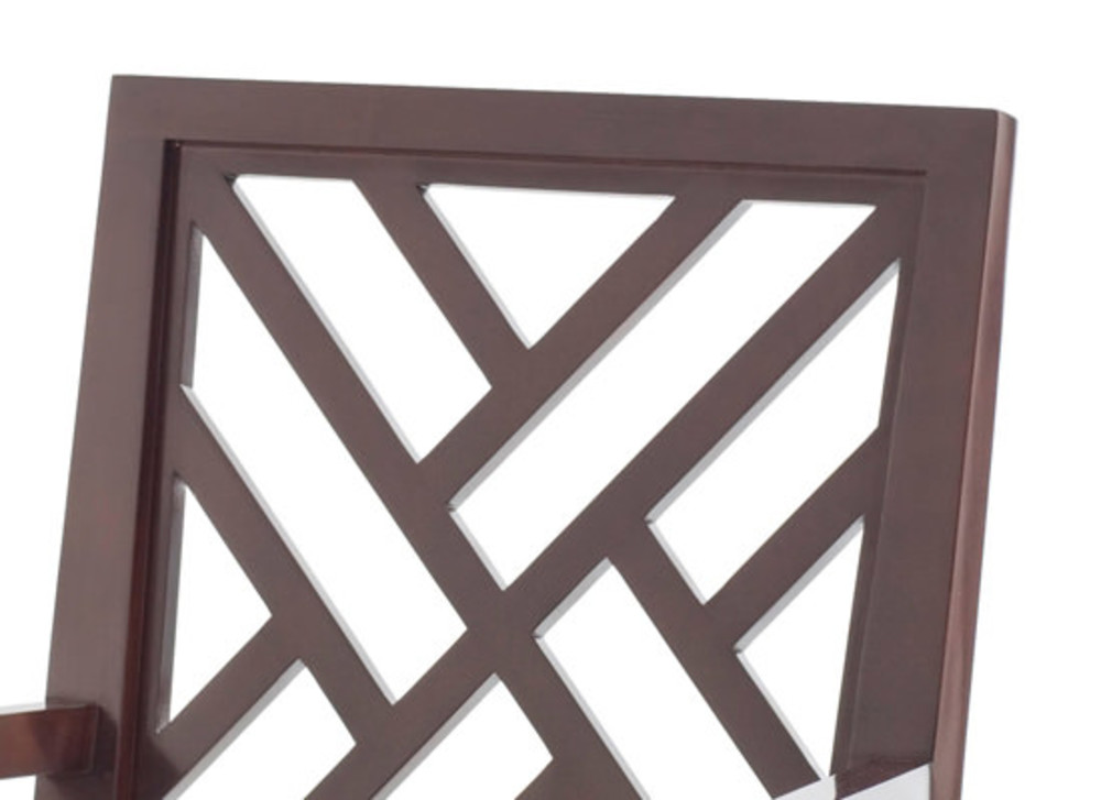 Kindel Furniture Company - Trellis Arm Chair