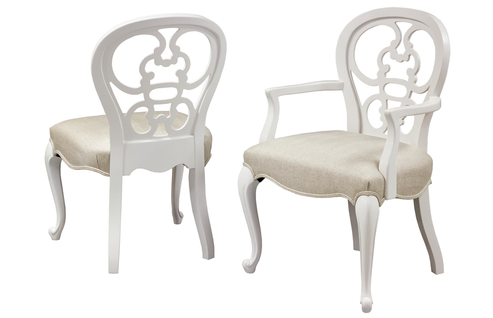 Kindel Furniture Company - Draper Cafe Side Chair