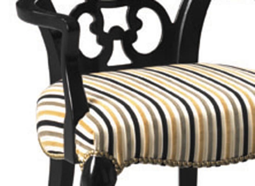 Kindel Furniture Company - Draper Cafe Arm Chair