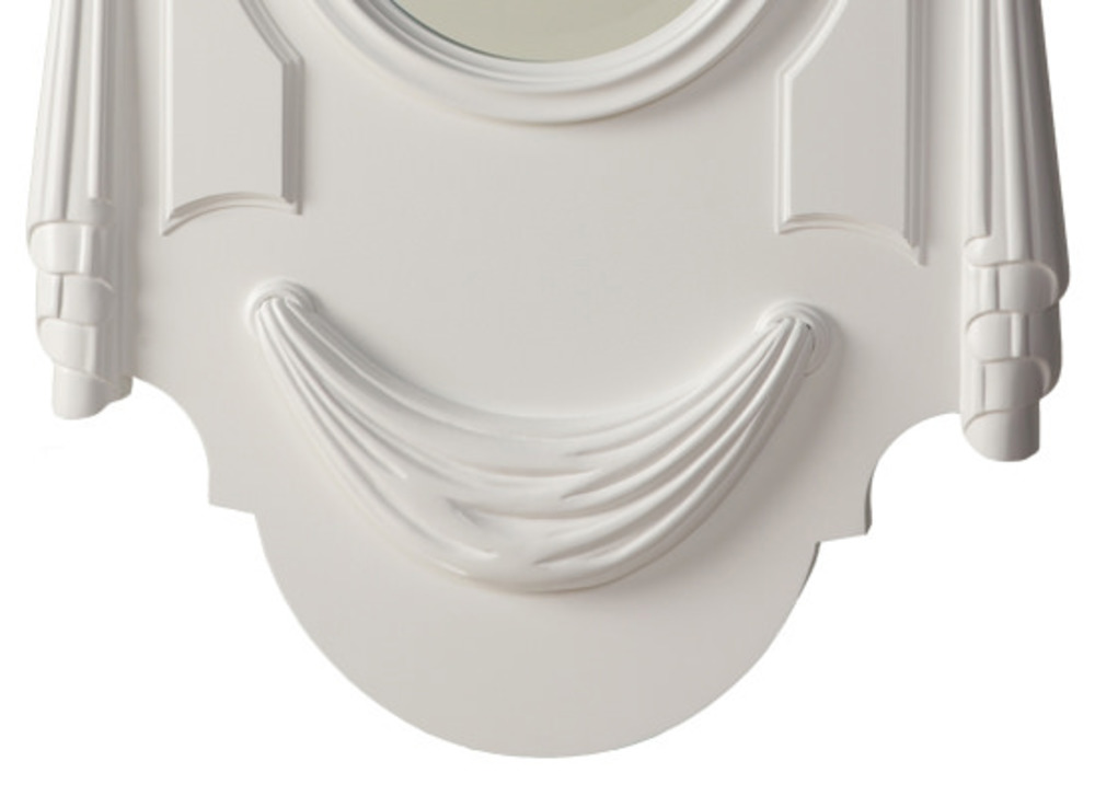 Kindel Furniture Company - American Baroque Mirror