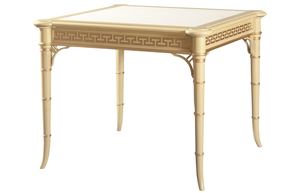 Thumbnail of Kindel Furniture Company - Regency Card Table