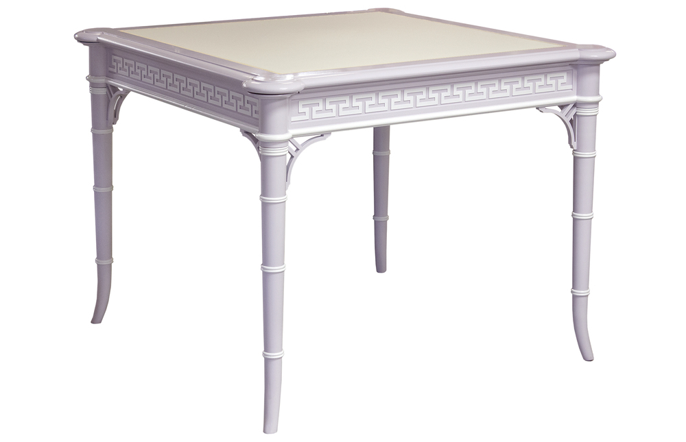 Kindel Furniture Company - Regency Card Table