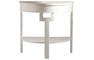 Thumbnail of Kindel Furniture Company - Demi Lune Night Table
