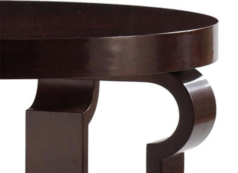 Kindel Furniture Company - 5th Avenue Lamp Table