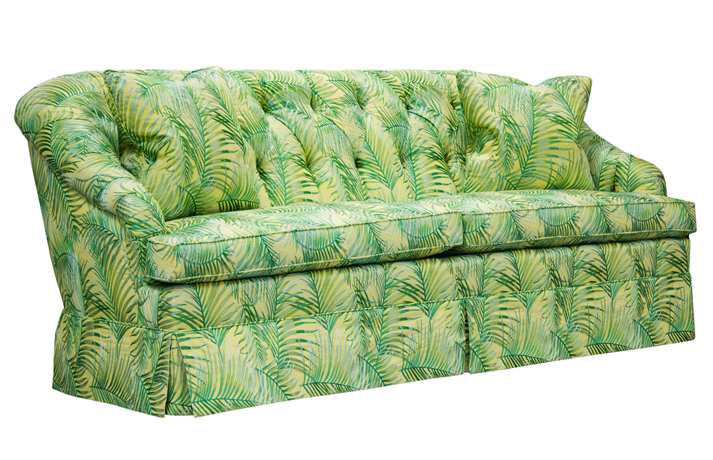 Kindel Furniture Company - Tufted Loveseat