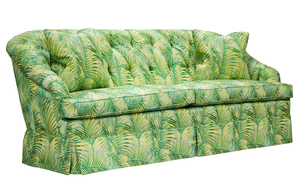Thumbnail of Kindel Furniture Company - Tufted Loveseat