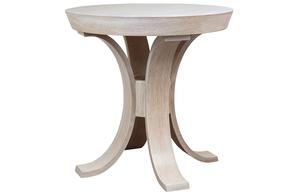 Thumbnail of Kindel Furniture Company - Mark Round Lamp Table