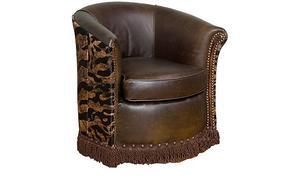 Thumbnail of King Hickory - Wonder Swivel Glide Chair