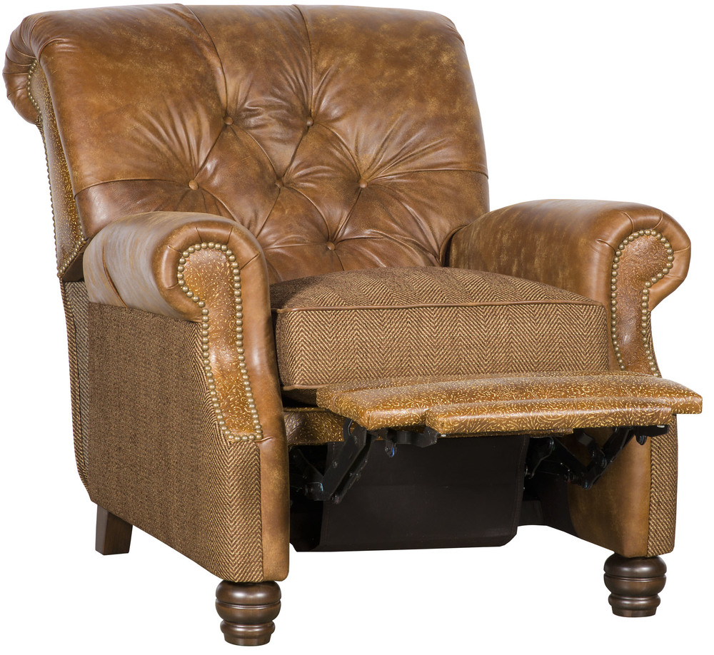 King Hickory - Monroe Recliner