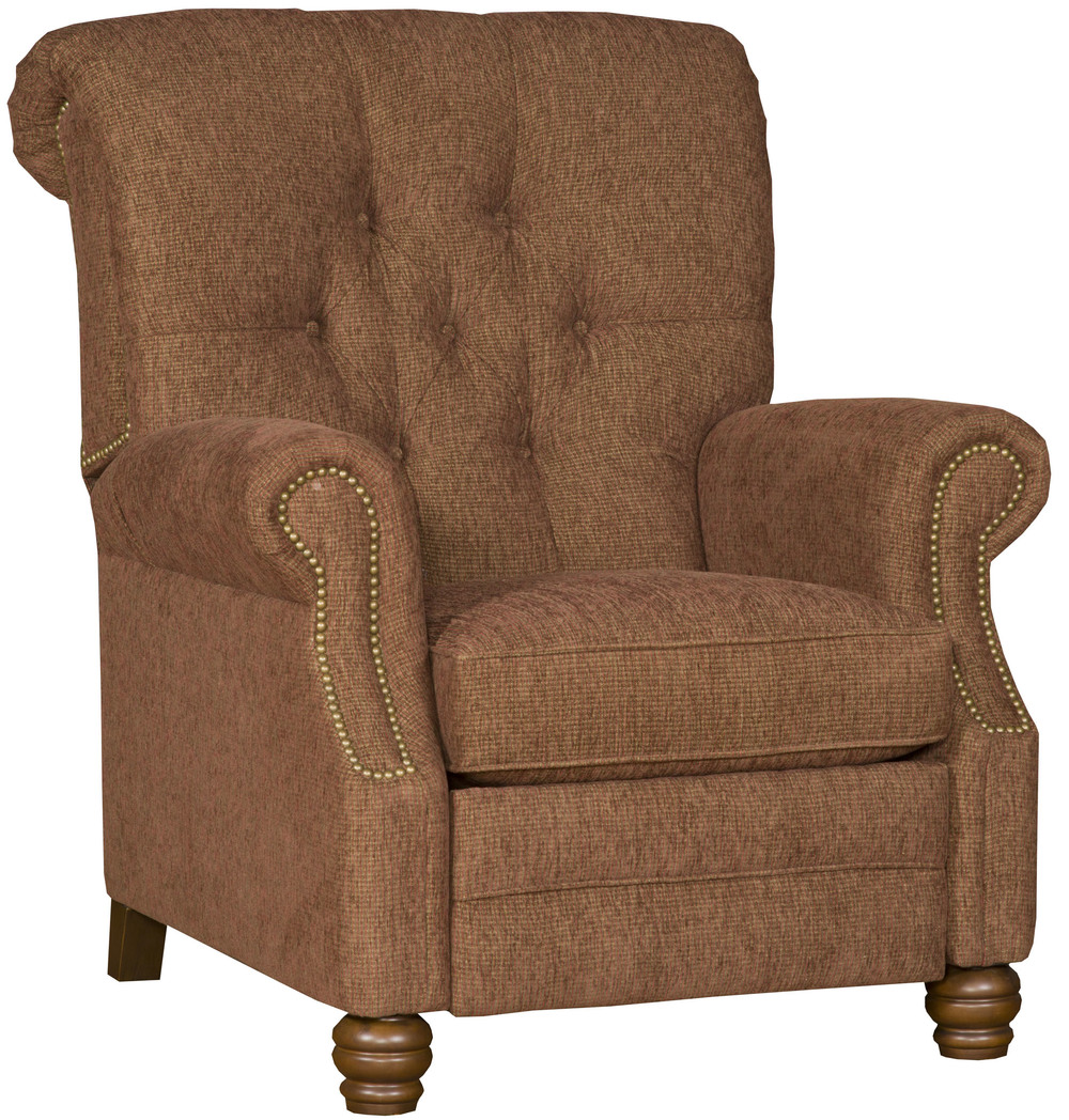 King Hickory - Monroe Power Recliner