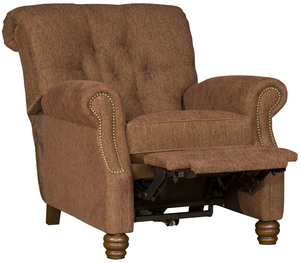 Thumbnail of King Hickory - Monroe Power Recliner