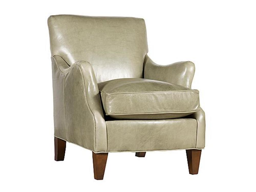 King Hickory - Yachtsman Chair