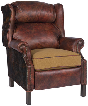 Thumbnail of King Hickory - George Recliner