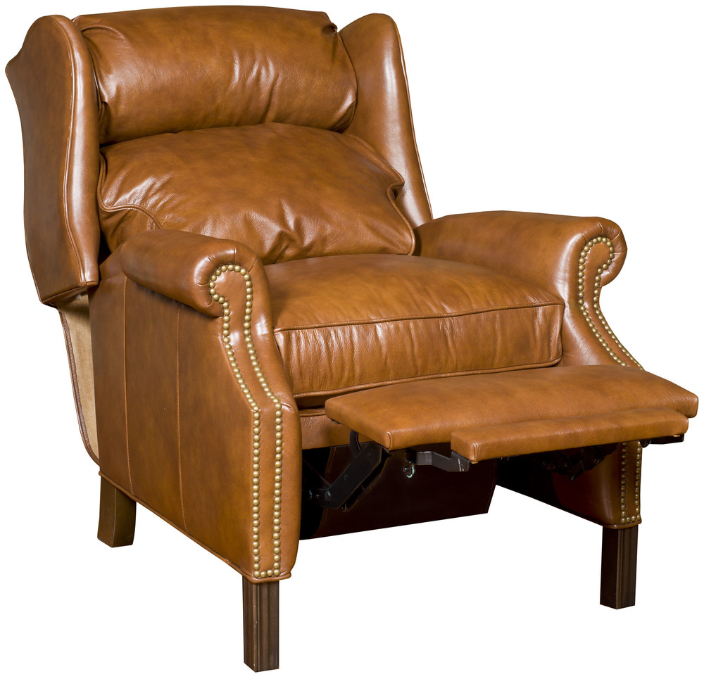 King Hickory - George Recliner