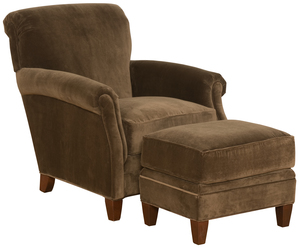 Thumbnail of King Hickory - Yale Chair