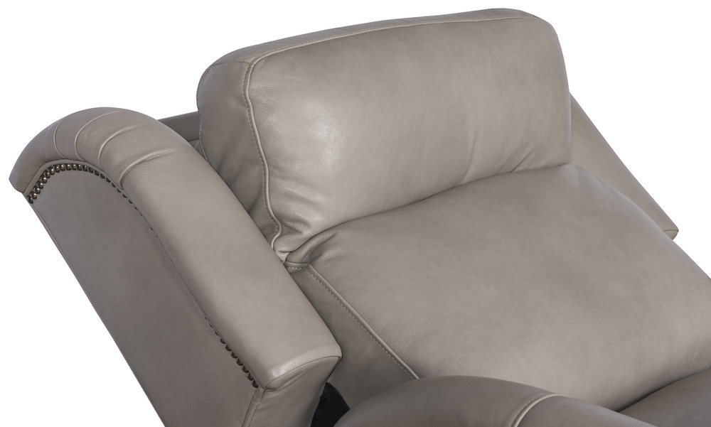 King Hickory - Jenna Double Bustle Power Recliner