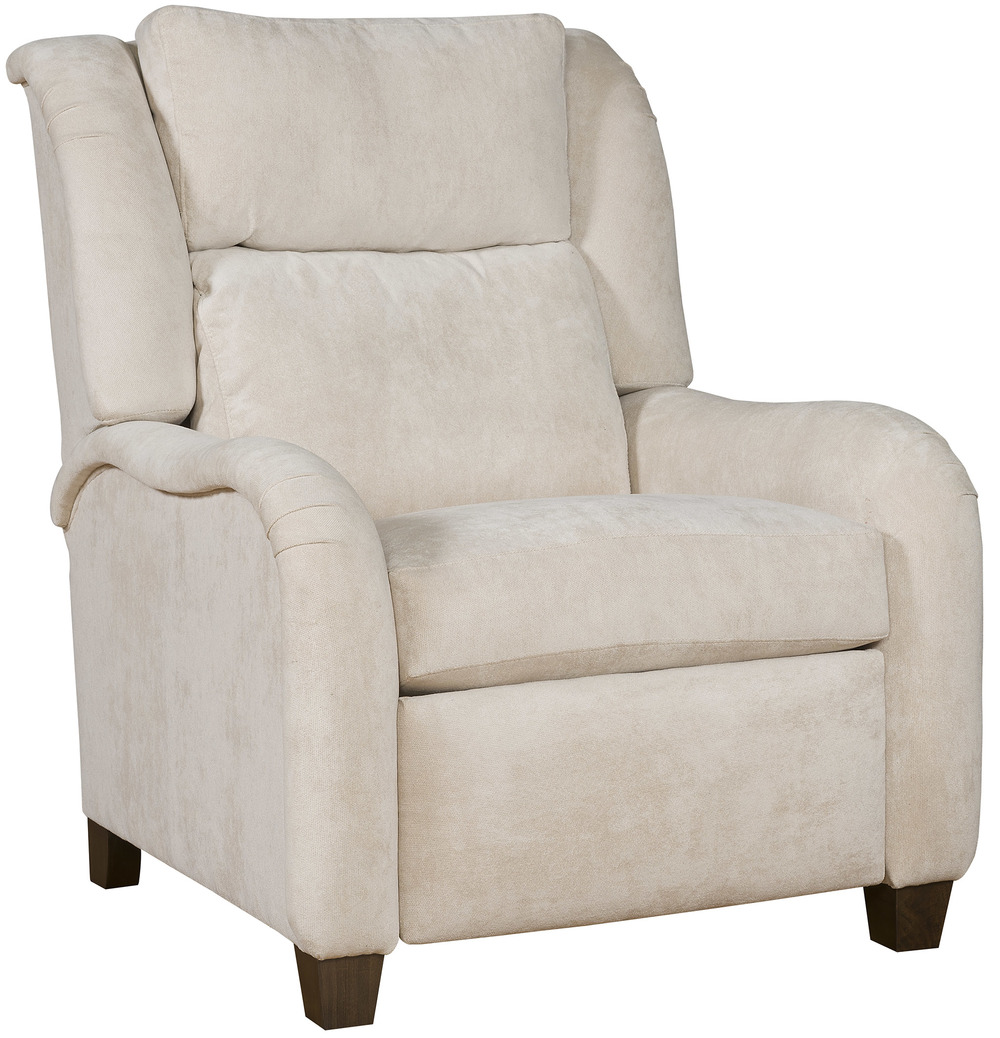 King Hickory - Jenna Double Bustle Recliner