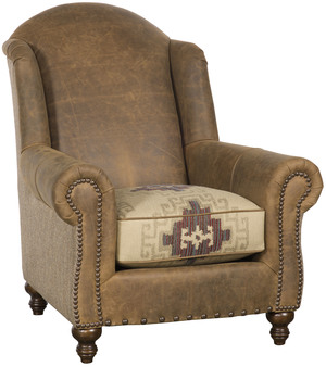 Thumbnail of King Hickory - Gunnison Chair