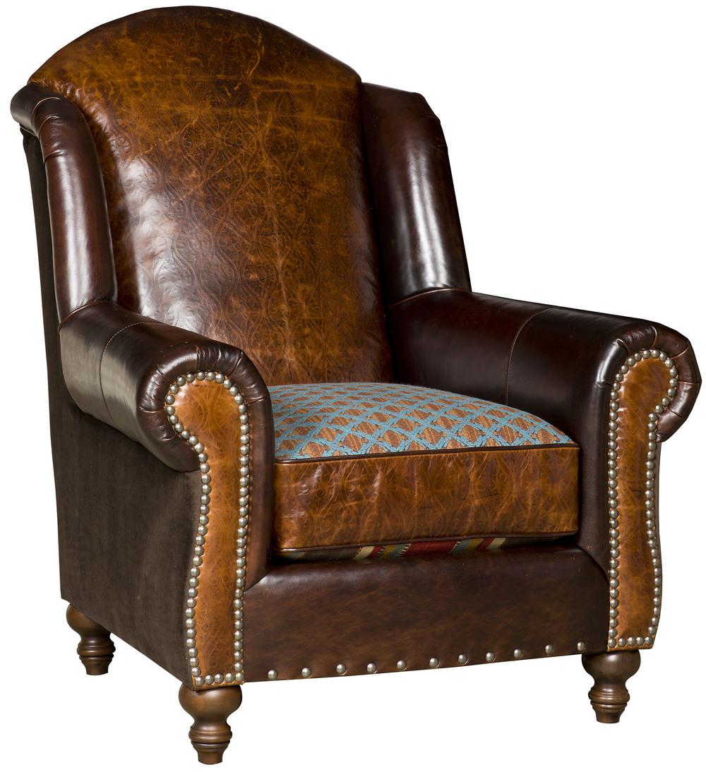 King Hickory - Gunnison Chair