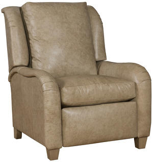 Thumbnail of King Hickory - Jenna Sinlge Bustle Recliner