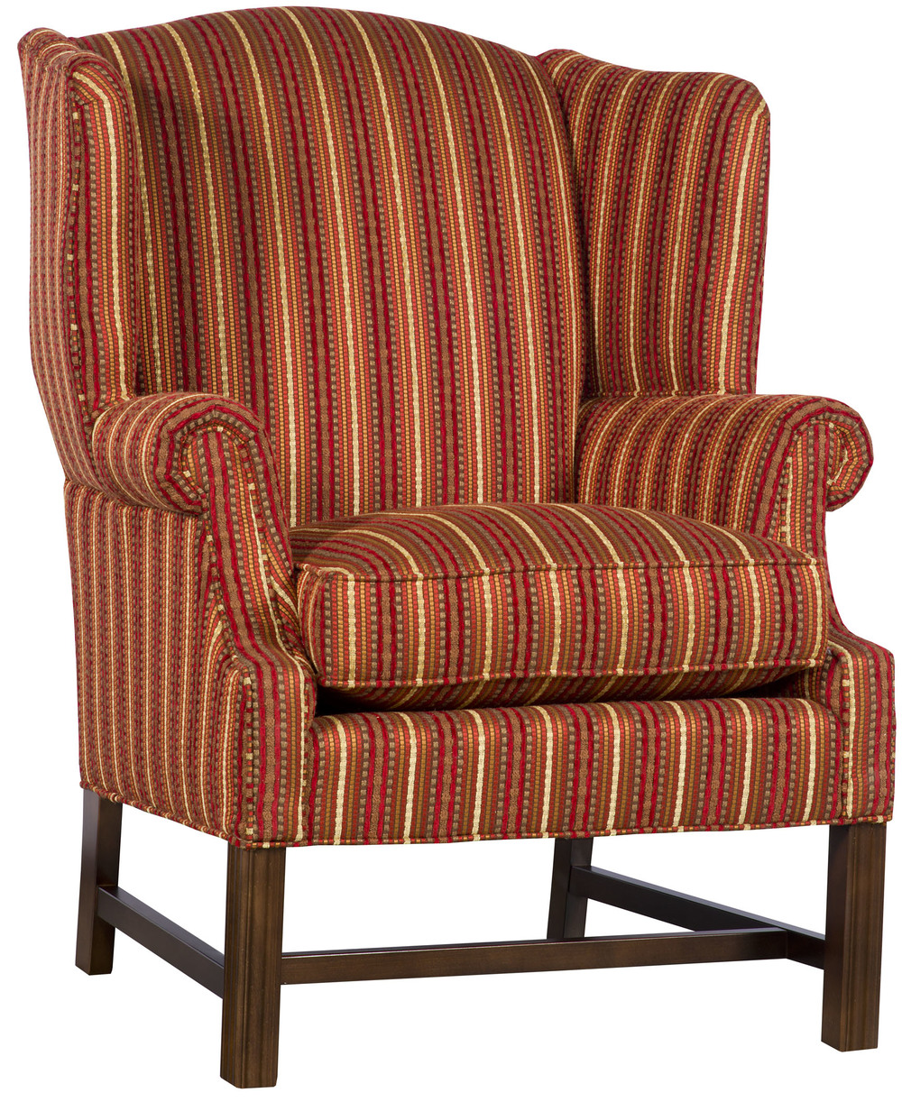 King Hickory - Gracie Chair