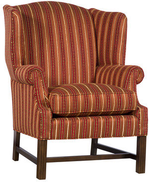 Thumbnail of King Hickory - Gracie Chair