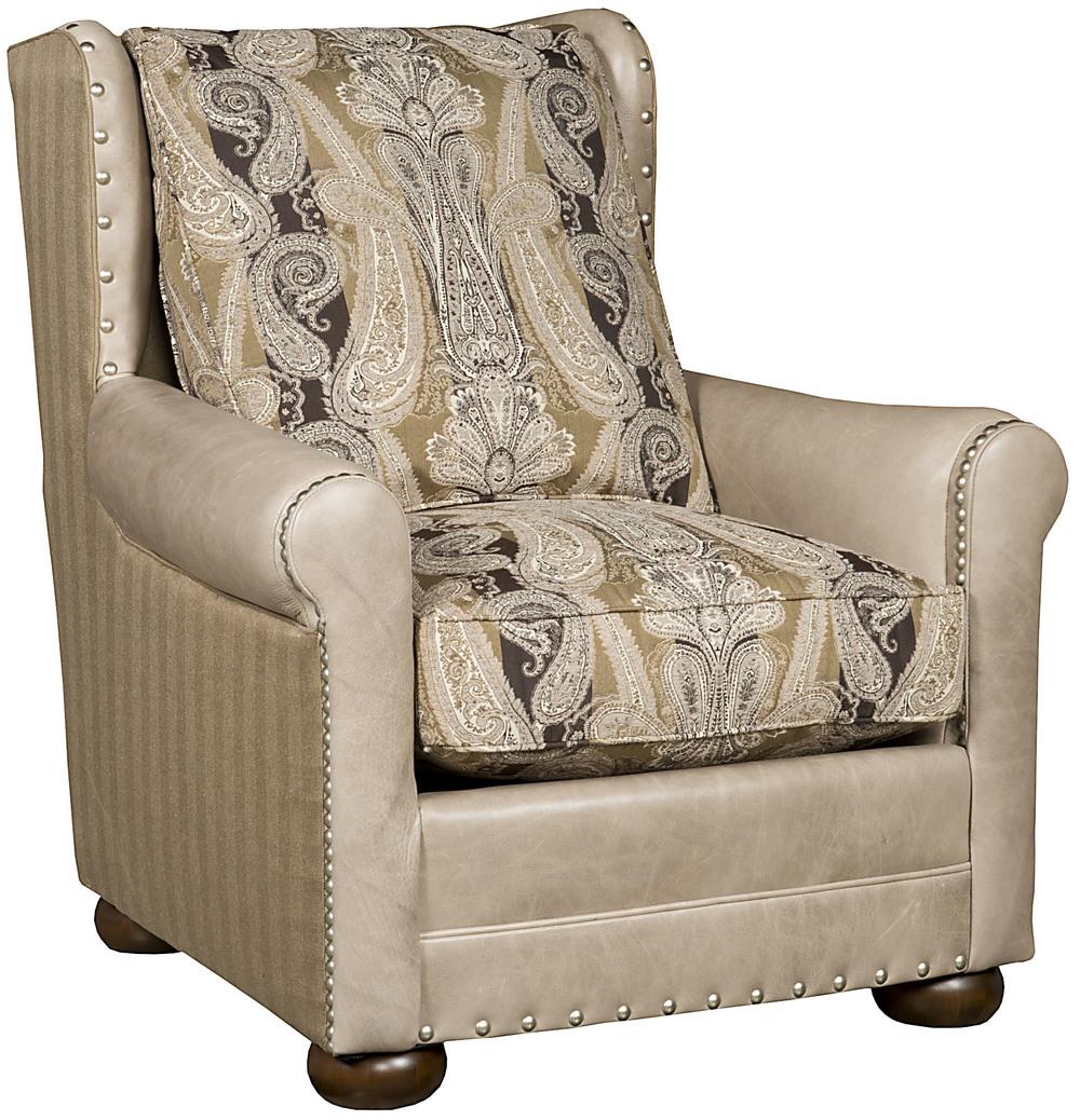 King Hickory - Grayson Chair
