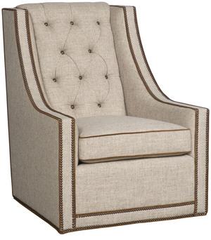 Thumbnail of King Hickory - Melissa Swivel Chair