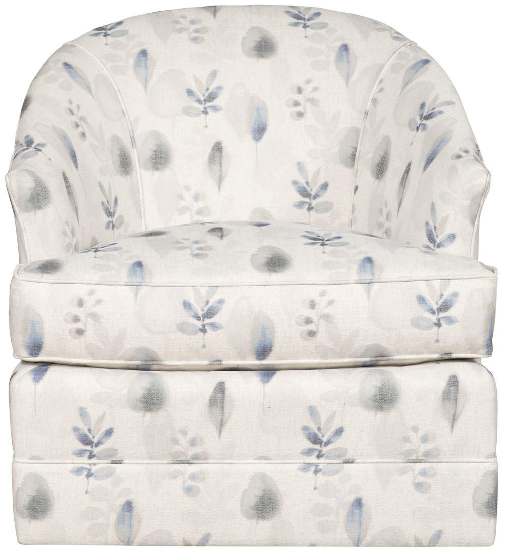 King Hickory - Cassandra Swivel Chair