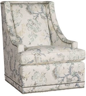 Thumbnail of King Hickory - Springfield Swivel Chair