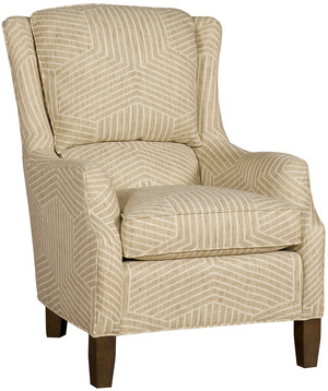 Thumbnail of King Hickory - Writers Chair