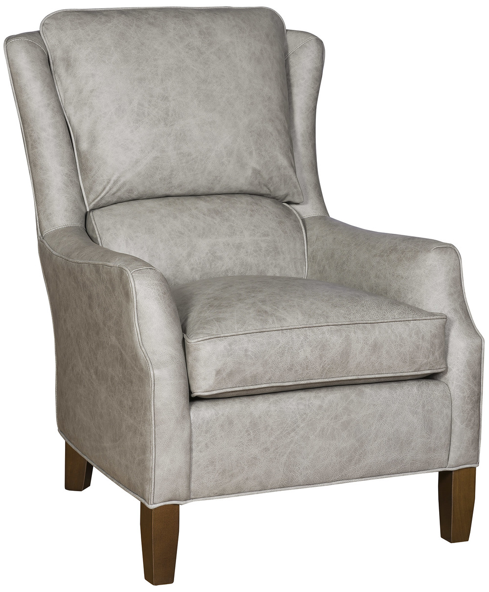 King Hickory - Wolf Chair