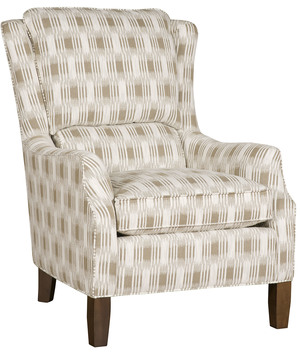 Thumbnail of King Hickory - Wolf Chair