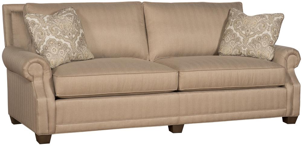 King Hickory - Savannah 2 over 2 Sofa