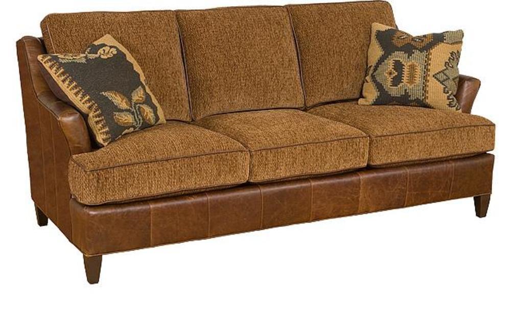 King Hickory - Melrose Sofa