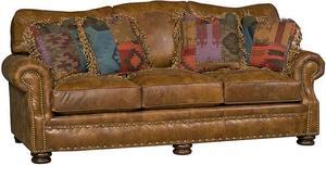 Thumbnail of King Hickory - Easton Sofa